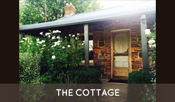Pinn Cottage Bed and Breakfast